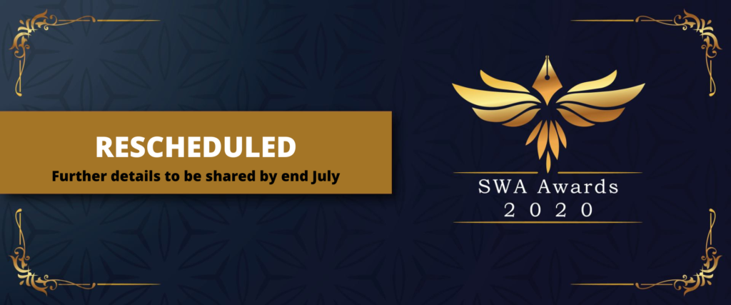 SWA Awards Rescheduled 1920 X 800