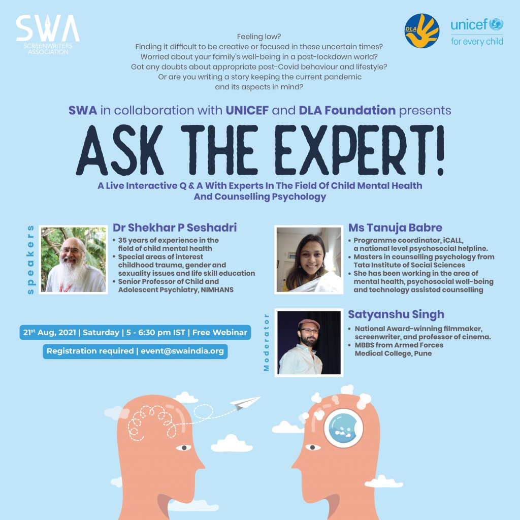 SWA_final_Ask the Expert poster (1)